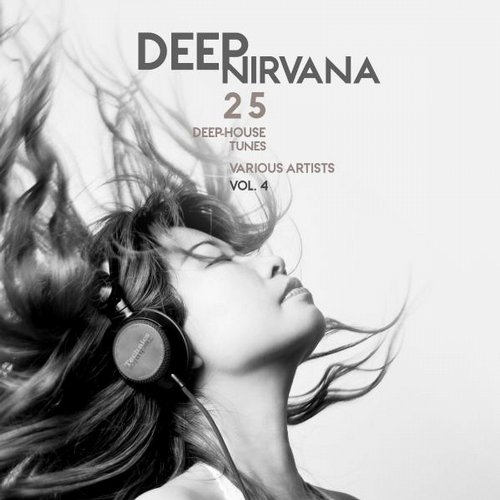 VA - Deep Nirvana, Vol. 4 (25 Deep-House Tunes) [GROOVE037]