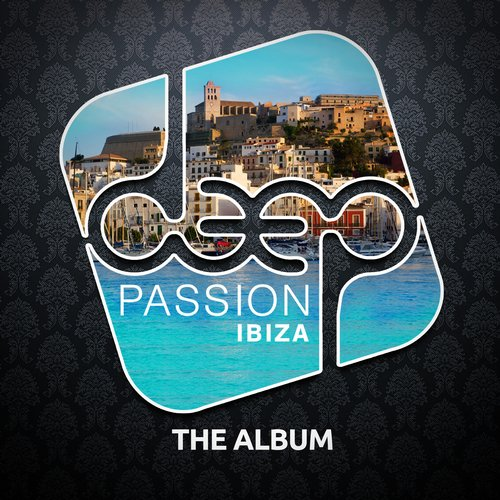 VA - Deep Passion Ibiza – The Album [DPLP001]