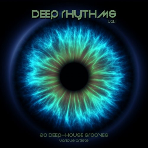 VA - Deep Rhythms, Vol. 1 (20 Deep House Grooves) [VIBE146]