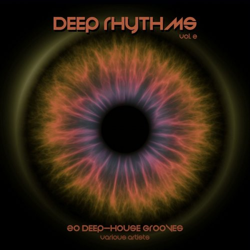 VA - Deep Rhythms, Vol. 2 (20 Deep House Grooves) [VIBE147]