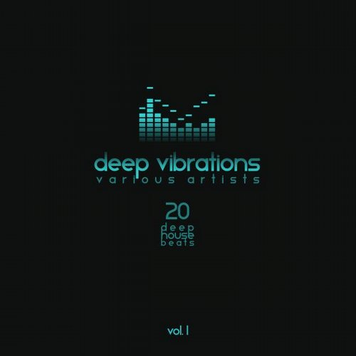 VA - Deep Vibrations, Vol. 1 (20 Deep House Beats) [GROOVE042]