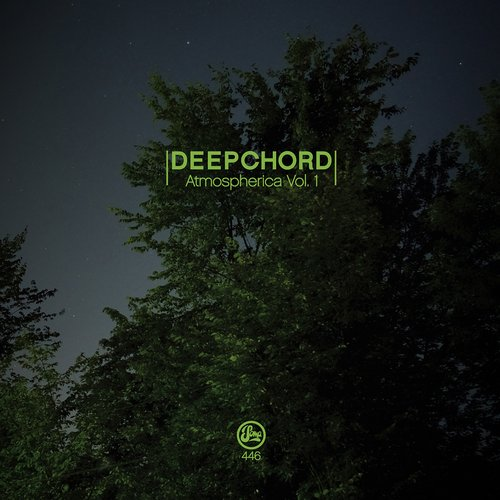 DeepChord - Atmospherica Vol. 1 [SOMA446D]