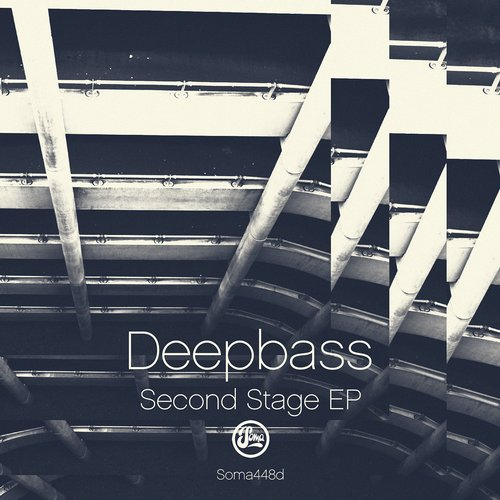 Deepbass – Second Stage EP [SOMA448D]
