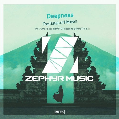 Deepness – The Gates of Heaven [ZMR085]