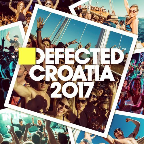 VA - Defected Croatia 2017 [ITH72D]