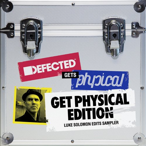 VA - Defected Gets Physical Edits Sampler: Get Physical Edition [GPM317]
