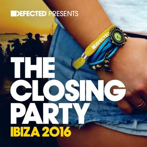 Defected presents The Closing Party Ibiza 2016 [826194 340247]