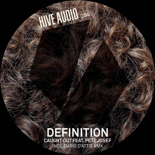 Definition - Caught Out Feat. Pete Josef [405681 3019285]
