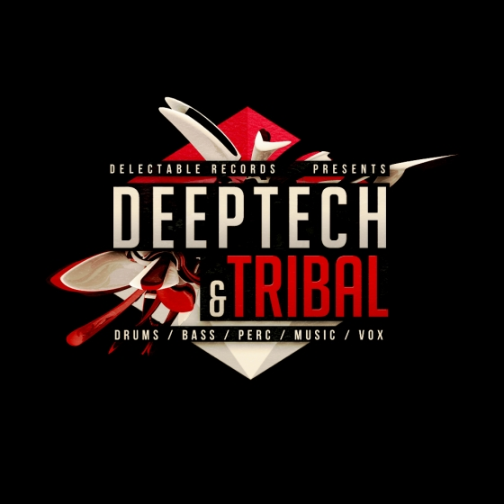Delectable Records Deep Tech and Tribal