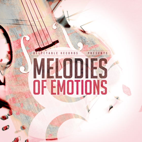 Delectable Records Melodies Of Emotions WAV MiDi
