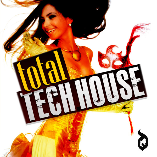 Delectable Records Total Tech House