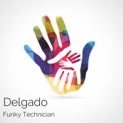 Delgado - Funky Technician [IN 0000107]