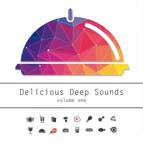 VA - Delicious Deep Sound, Vol. 1  [DOPPELGAENGERCOMP389]