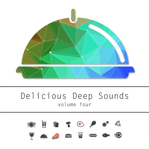 VA - Delicious Deep Sounds, Vol. 4 [DOPPELGAENGERCOMP432]