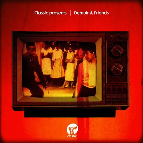 Demuir classic presents demuir friends cmc128d for Old house music classics