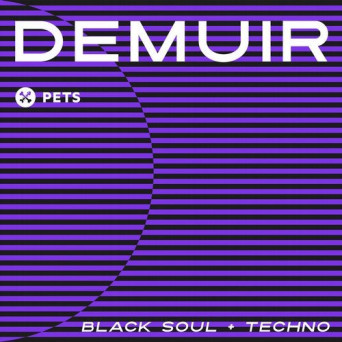 Demuir – The Truth Is (WE) EP [BB060]