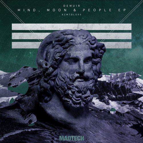Demuir – Mind, Moon & People EP [KCMTDL046]