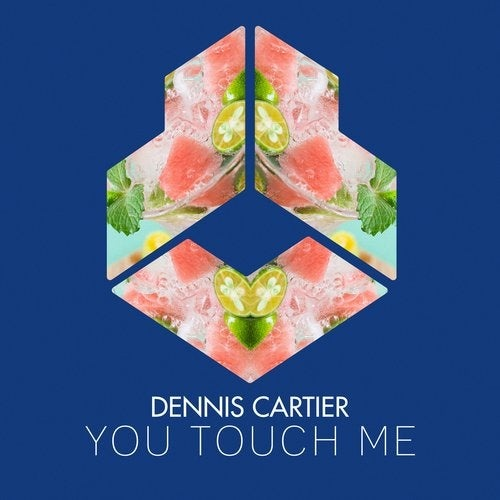 Dennis Cartier - You Touch Me [DLR115EX]