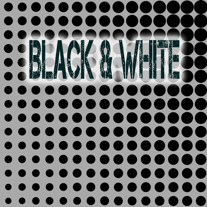 Denny Wilkinson - Black & White [505546 2939943]