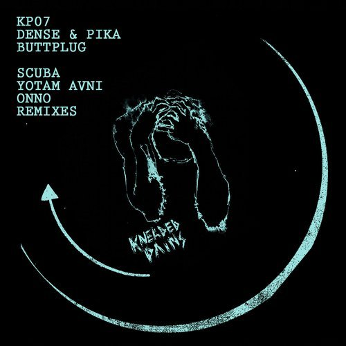 Dense & Pika – Buttplug Remixes [KP07]