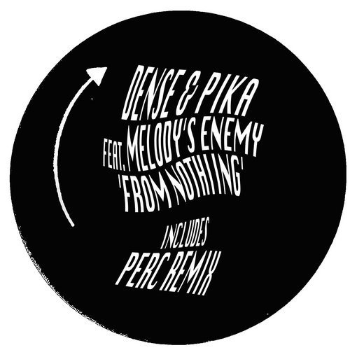 Dense & Pika, Melody's Enemy - From Nothing [KP31]