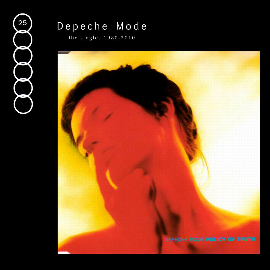 Depeche Mode - Policy Of Truth Stems mogg