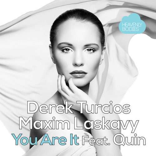 Derek Turcios, Maxim Laskavy - You Are It [HBS248]
