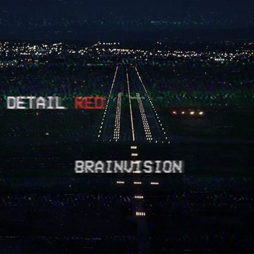 Detail Red Brainvision Strobe2 Presets Ableton 9 Project