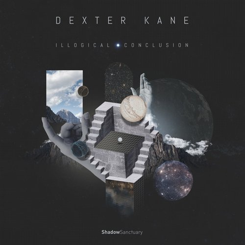 Dexter Kane – Illogical Conclusion EP [SS012]