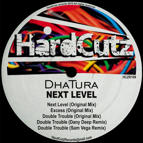 Dhatura - Next Level [HCZR169]