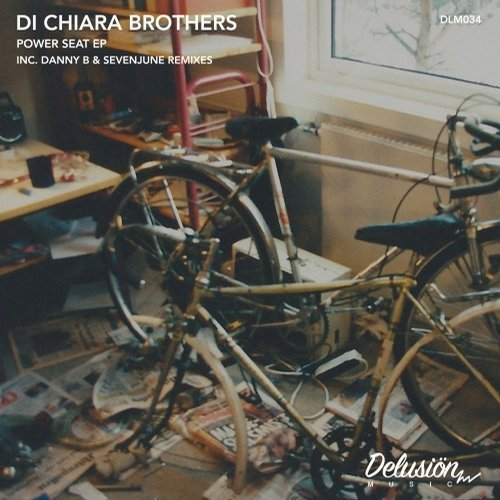 Di Chiara Brother's – Power Seat EP [CAT01070]