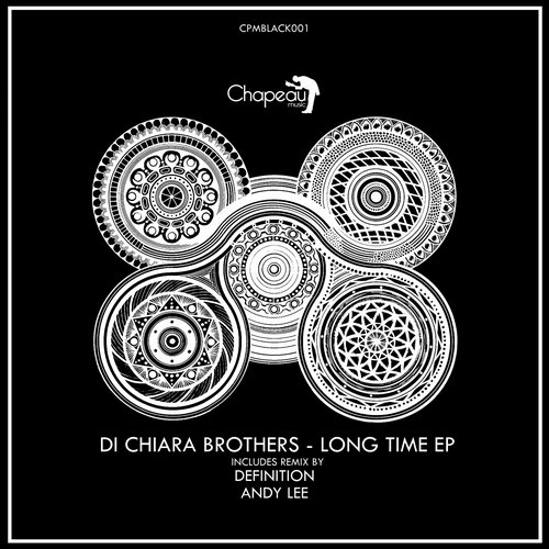 Di Chiara Brothers - Long Time [CPMBLACK001]