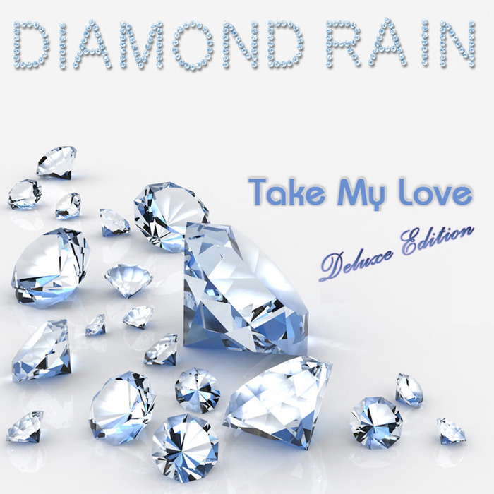 Diamond Rain - Take Me Love [V-SAMPLER 013]