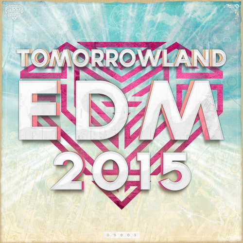 Diamond Samples Tomorrowland EDM 2015
