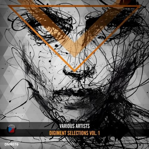 VA - Digiment Selections, Vol. 1 [DMR076]
