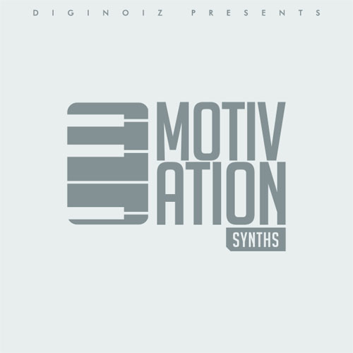 Diginoiz Motivation Synths MULTiFORMAT DVDR-DYNAMiCS