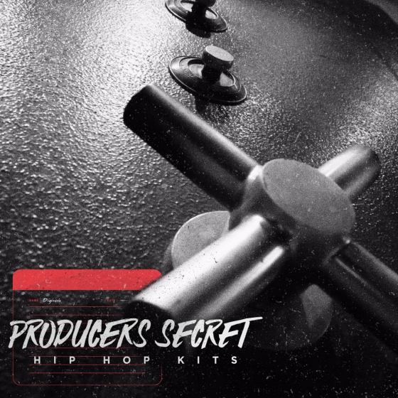 Diginoiz Producers Secret Hip Hop Kits ACiD WAV AiFF-AUDIOSTRiKE