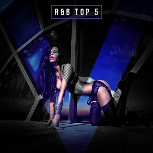 Diginoiz R&B Top 5 MULTiFORMAT-SYNTHiC4TE