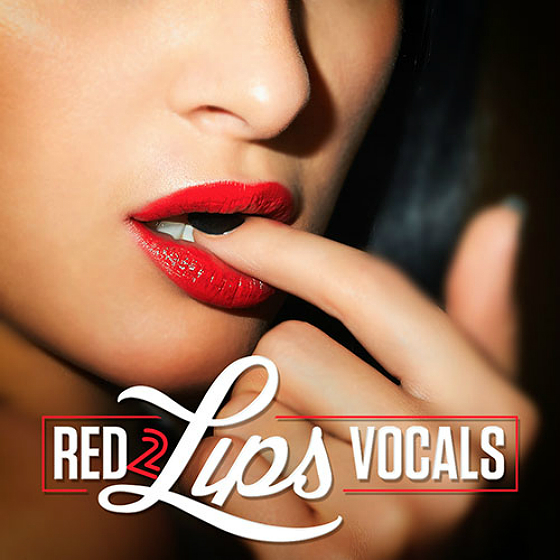 Diginoiz Red Lips Vocals 2 ACiD WAV AiFF-DISCOVER