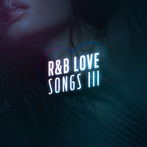 Diginoiz RnB Love Songs III WAV APPLE LOOPS AiFF