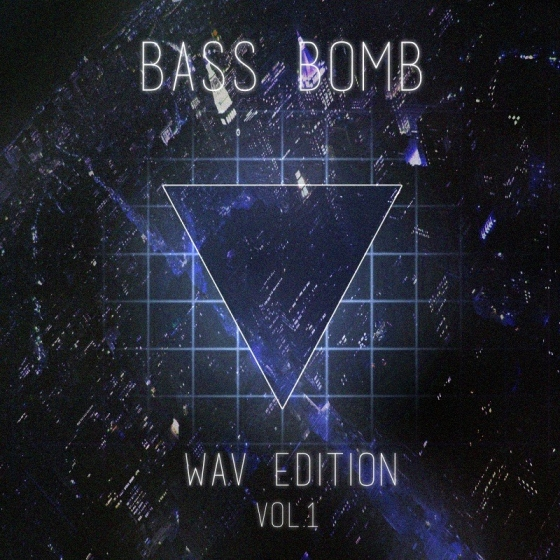 Digital Felicity Bass Bomb Wav Edition Vol 1 WAV