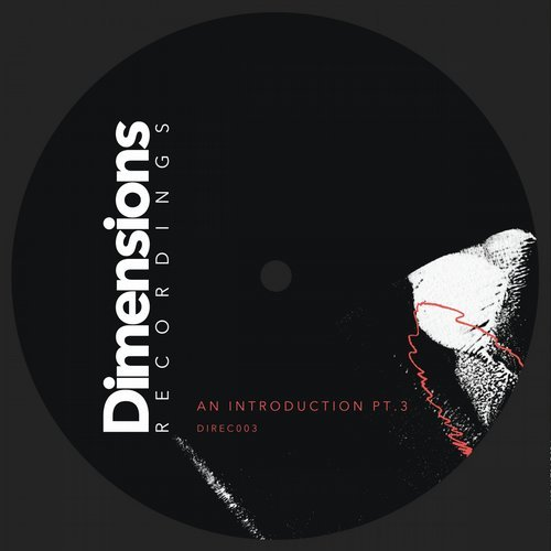 Dimensions Recordings An Introduction, Pt. 3 [DIREC003]