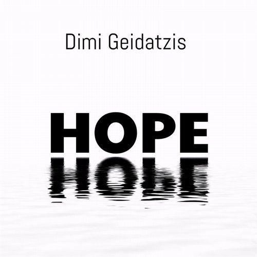Dimi Geidatzis - Hope [BP9008798187638]