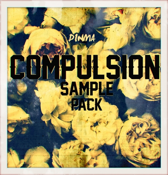 Dinma Compulsion Sample Pack WAV