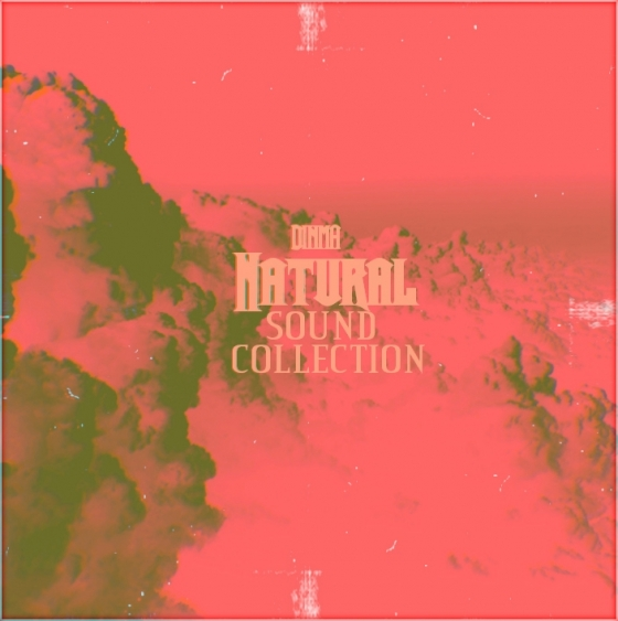 Dinma Natural Sound Collection WAV