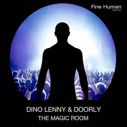 Dino Lenny, Doorly - The Magic Room [FHR008]