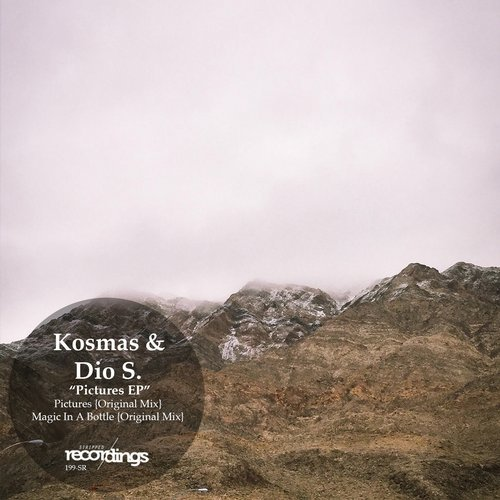 Dio S, Kosmas - Pictures / Magic in a Bottle [199SR]