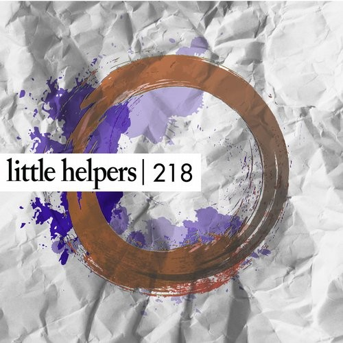 Dirty Culture - Little Helper 218 [LITTLEHELPERS218]