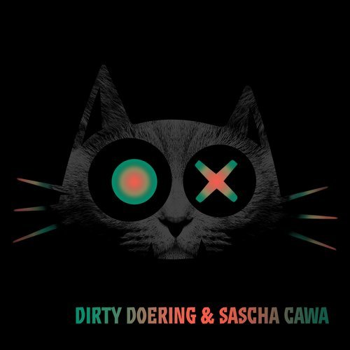 Dirty Doering, Sascha Cawa – Trinity Is Still My Name EP [KATER129]
