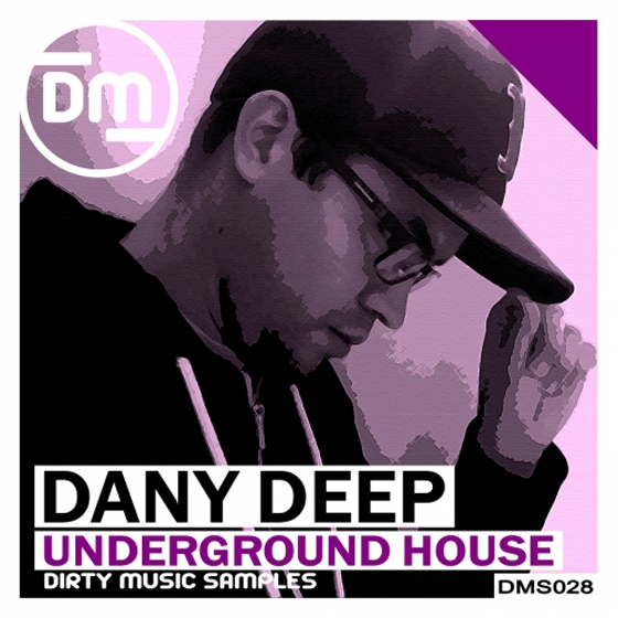 Dirty Music Dany Deep Underground House WAV-AUDIOSTRiKE